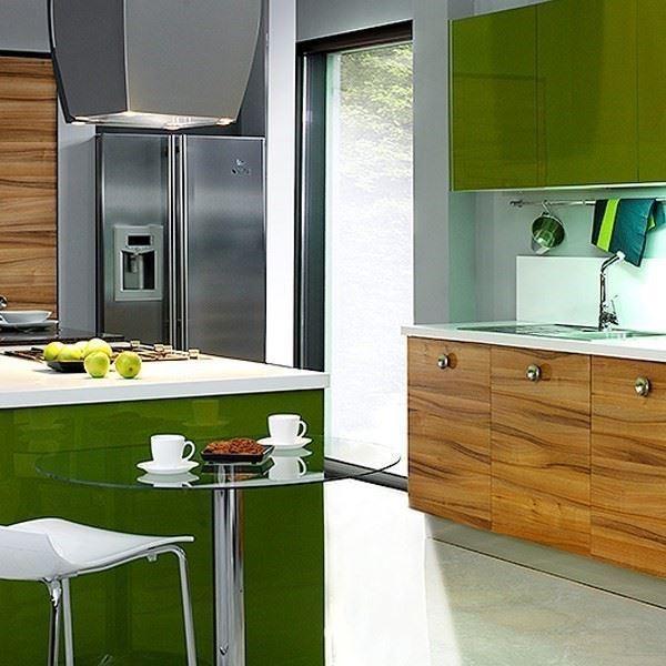 Mutfak Mobilyası/Daira&Lisa