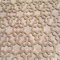 3 Boyutlu Doğal Taş Dekoratif Panel/Mermer Emperador