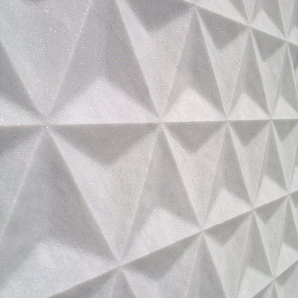 3 Boyutlu Doğal Taş Duvar Paneli/Marble