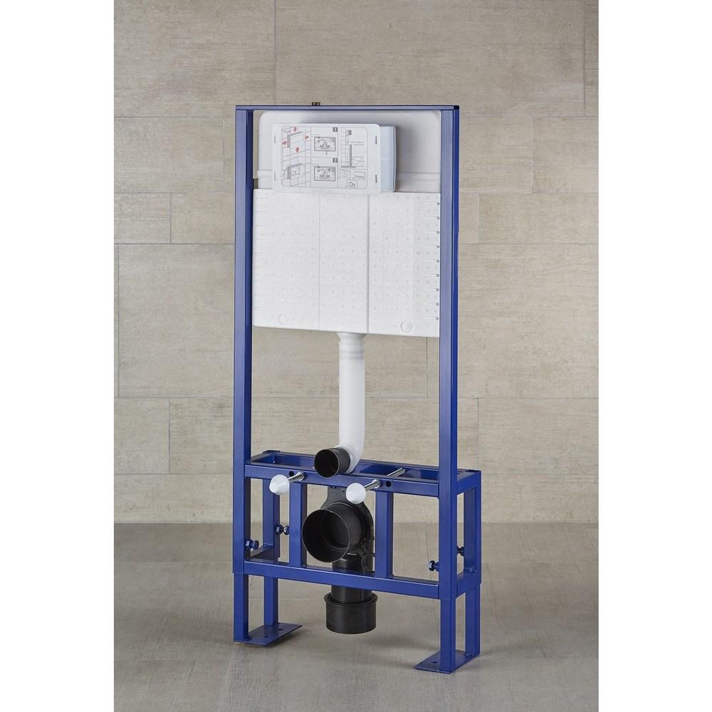 Concealed Cisterns/Japar Proglass Sense