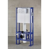 Concealed Cisterns/Japar Proglass Sense - 1