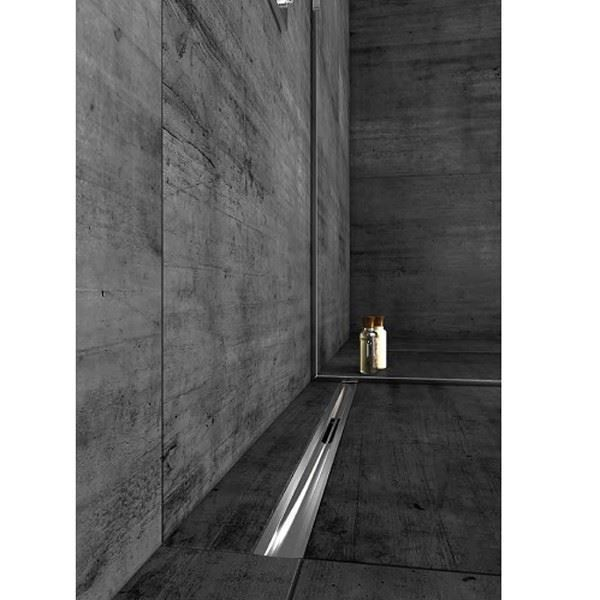 Paslanmaz Çelik Duş Kanalı/Trendline