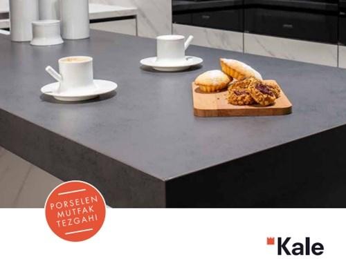 T-ONE Porcelain Countertop