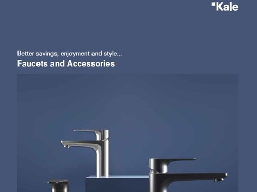 Kale Faucet and Accessories