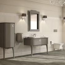 Seramik Banyo Takımı ve Banyo Mobilyası/Zeus