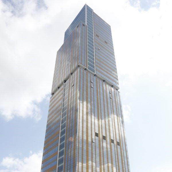 Güneş Kontrol Camı/SunGuard® HP Neutral 50/32