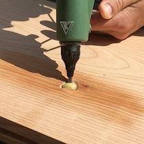 Wood Repair Ahşap Macunları