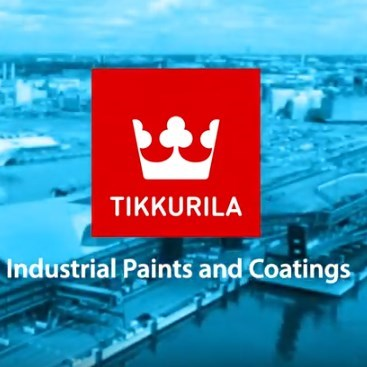Tikkurila Industrial Paints and Coatings