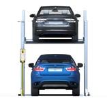 Parkist 01-Car Parking System without Pit - 0