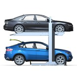 Parkist 01-Car Parking System without Pit - 1