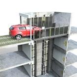 PHP 220F Car Lift - 0
