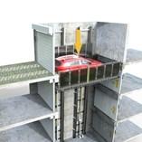 PHP 220F Car Lift - 1