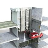 PHP 220F Car Lift - 2