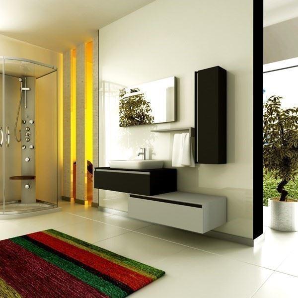 Banyo Mobilyası/BACO