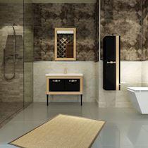 Banyo Mobilyası/BENTLEY