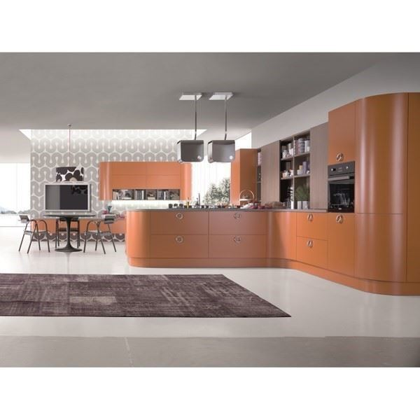 Mutfak Mobilyası/Ritmo