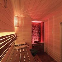 Sauna Tasarım, Proje, Uygulama ve Donanımları