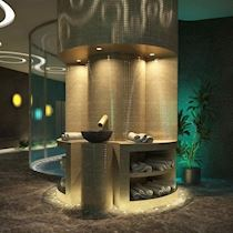 SPA Wellness Design, Project, Manufacture and Equipments