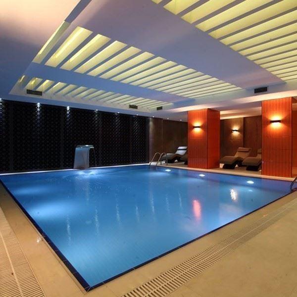 Yüzme Havuzu, Terapi Havuzu, Hidromasaj Havuzu, Ayak Havuzu Tasarım, Proje, Uygulama ve Donanımları