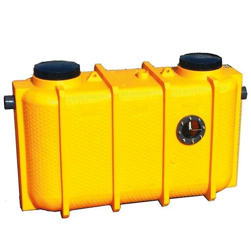 Kitchen Oil Separator | Tayt HDPE