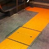 Steel, Stainless Steel, Aluminum Manhole Covers - 3