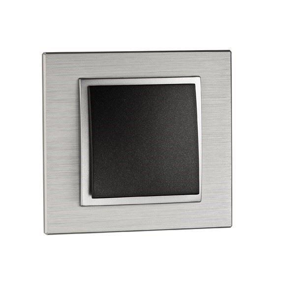 Anahtar/Style Alüminyum Silver