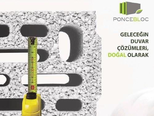 PonceBloc Ürün Kataloğu