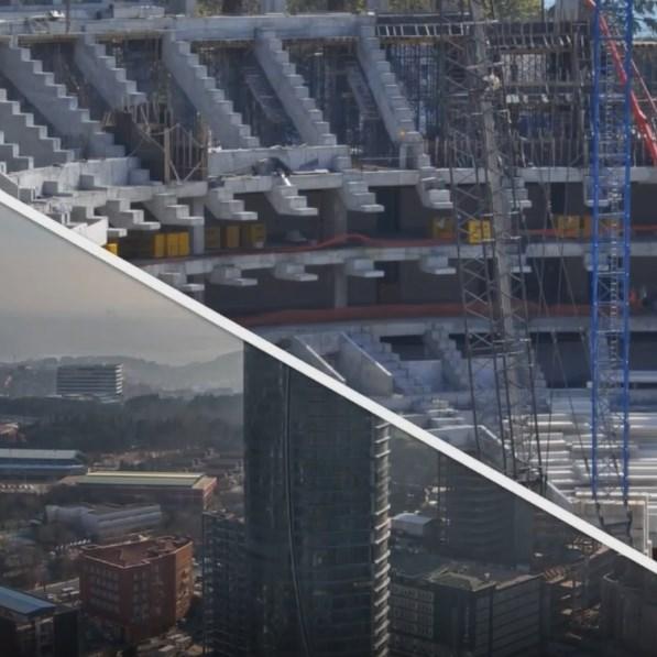 OYAK Beton Proje Tanıtım