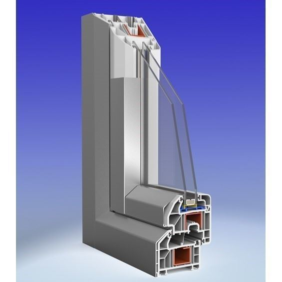 PVC Pencere Sistemleri/Dorado Gold Shield