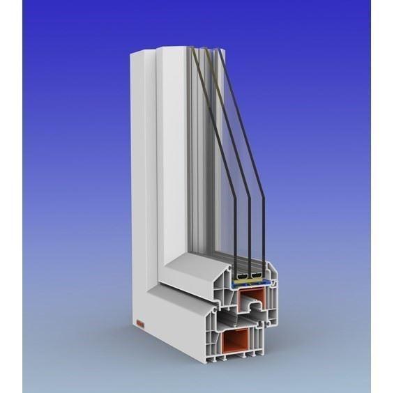 PVC Pencere Sistemleri/Revotech
