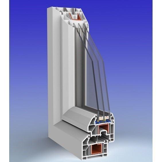 PVC Pencere Sistemleri/Dorado Gold