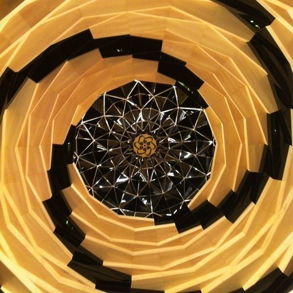Dekoratif Akustik Asma Tavanlar