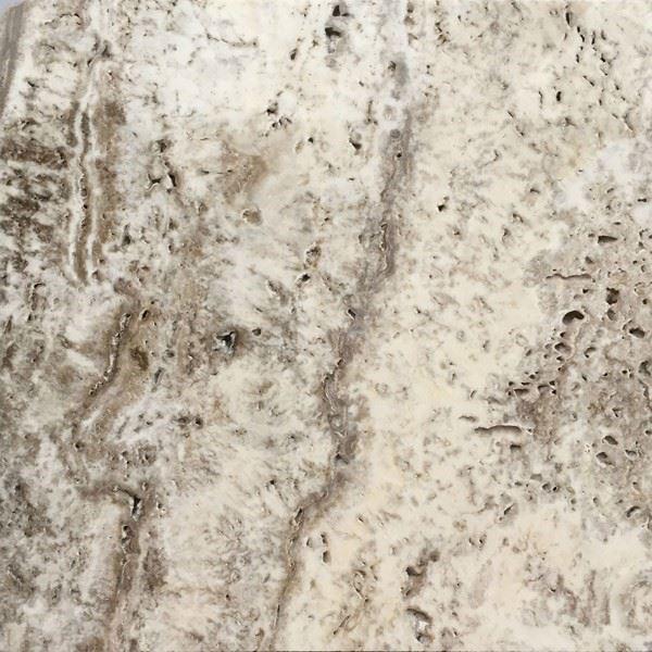 Doğal Taş Dış Cephe Kaplaması/Travertino Augustino Cross Cut