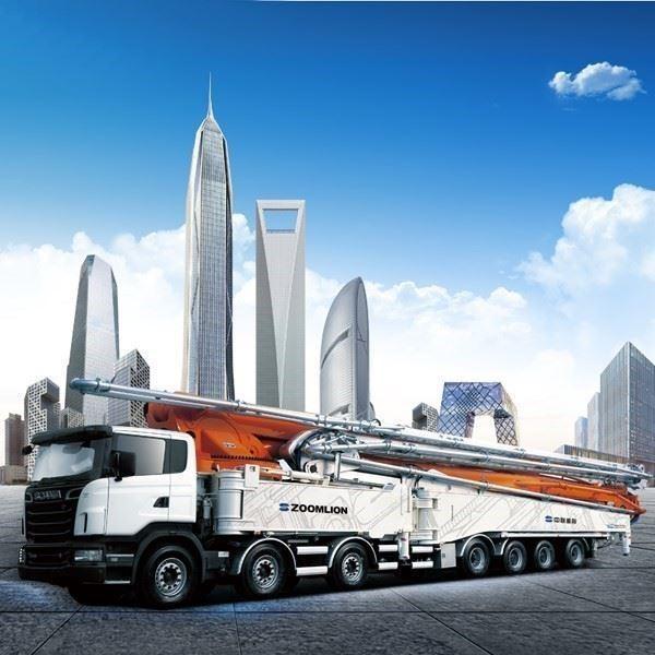 Beton Ekipmanları, Kule Vinçler, Tekerlekli Mobil Vinçler, Tekerlekli Yükleyiciler, Arazi Açma ve Kompakt İş Makinaları