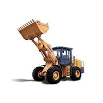 Tekerlekli Yükleyiciler, Beton Ekipmanları, Kule Vinçler, Tekerlekli Mobil Vinçler, Arazi Açma ve Kompakt İş Makinaları