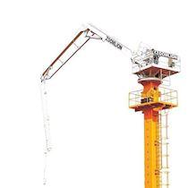 Kule Vinçler, Tekerlekli Mobil Vinçler, Tekerlekli Yükleyiciler, Beton Ekipmanları, Arazi Açma ve Kompakt İş Makinaları