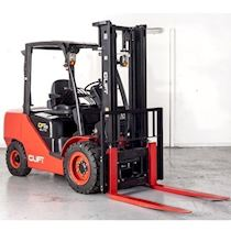 Dizel Forklift/CLIFT CF30 ELITE
