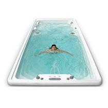 Yüzmek ve Dinlenmek için SPA/SwimSPA Amazon SPA