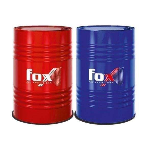 Poliürea Esaslı Püskürtme Su Yalıtımı/FOX PURMAX® SPRAYTEC FS 561