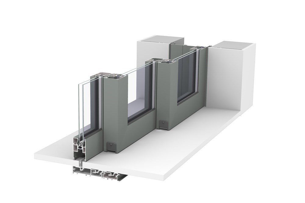 Sliding System/CP 130/CP 130 LS - 9