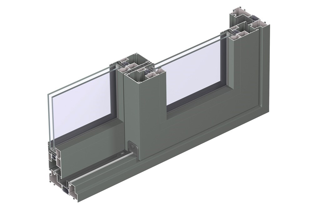 Sliding System/CP 130/CP 130 LS - 11