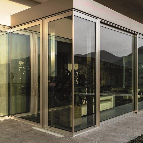 Sliding Door System/CP 155/ CP 155 LS