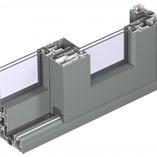 Sürme Sistem   CP 155-PS - 7