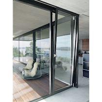 Pencere ve Kapı Sistemi | CS 77