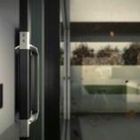 Sliding Door System/Hi-Finity - 12