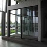 Sliding Door System/Hi-Finity - 14