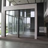 Sliding Door System/Hi-Finity - 15