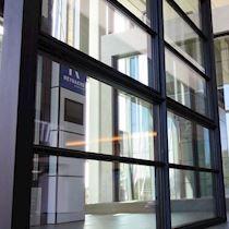 Pencere ve Kapı Sistemi | Slim Line 38