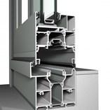 Folding Door Systems/CF 77 - 4