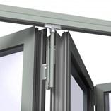 Folding Door Systems/CF 77 - 5